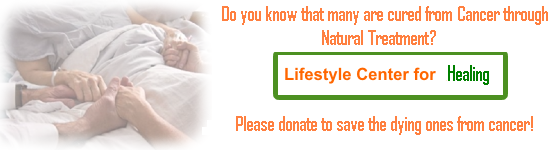 Donate for Lifestyle Center Project